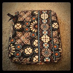 Vera Bradley iPad/tablet/ notebook case